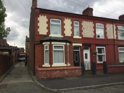 End Terrace House To Let  Manchester Greater Manchester M18