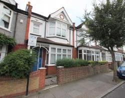 Terraced House To Let  London Greater London SW17