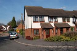End Terrace House To Let  Princes Risborough Buckinghamshire HP27