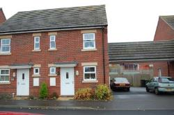 Semi Detached House For Sale  Chinnor Oxfordshire OX39