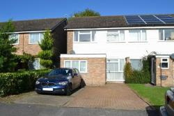 End Terrace House For Sale  Chinnor Oxfordshire OX39