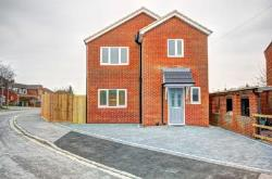Detached House For Sale  Chinnor Oxfordshire OX39
