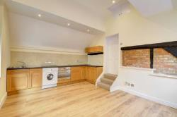 Flat To Let  Marlow Buckinghamshire SL7