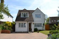 Detached House For Sale  High Wycombe Buckinghamshire HP11