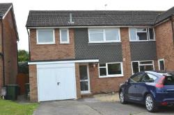Semi Detached House To Let  Chinnor Oxfordshire OX39