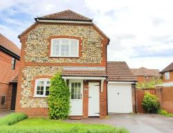 Detached House To Let  Reading Berkshire RG10