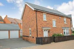 Semi Detached House To Let  Leighton Buzzard Bedfordshire LU7