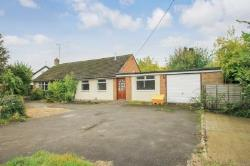 Detached Bungalow For Sale  Aylesbury Buckinghamshire HP22