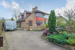 Semi Detached House For Sale  Chesham Buckinghamshire HP5
