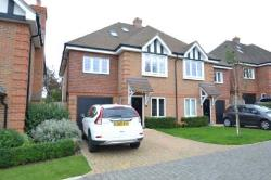 Semi Detached House To Let  Epsom Surrey KT17
