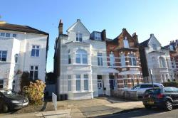 Semi Detached House To Let  London Greater London SW6