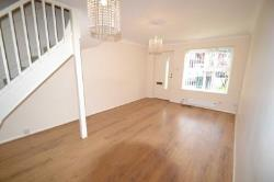 Terraced House To Let  Epsom Surrey KT17
