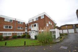 Maisonette To Let  Epsom Surrey KT17