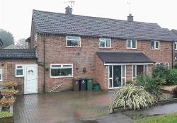 Semi Detached House For Sale  St Albans Hertfordshire AL3