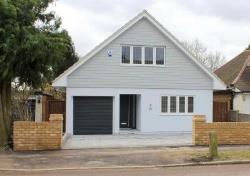 Detached House For Sale  St Albans Hertfordshire AL3