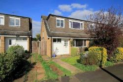 Semi Detached House For Sale  Kensworth Bedfordshire LU6