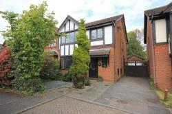 Detached House To Let  Hemel Hempstead Hertfordshire HP2