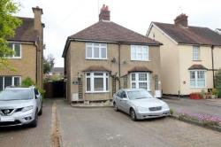 Semi Detached House For Sale  Hemel Hempstead Hertfordshire HP3