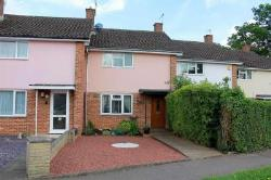 Terraced House For Sale  Hemel Hempstead Hertfordshire HP1