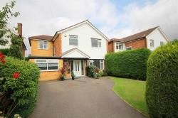 Detached House For Sale  Hemel Hempstead Hertfordshire HP3