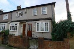End Terrace House To Let  Sidcup Kent DA14