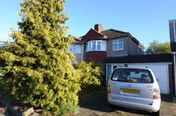 Semi Detached House For Sale  Sidcup Kent DA14
