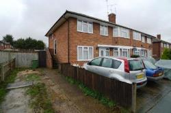 Maisonette To Let  Sidcup Kent DA14