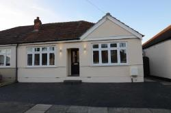 Semi Detached House For Sale  Sidcup Kent DA15
