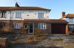 End Terrace House For Sale  Sidcup Kent DA15