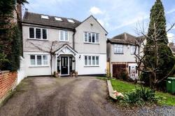 Detached House For Sale  Bexleyheath Kent DA6