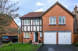 Detached House For Sale  Sidcup Kent DA15