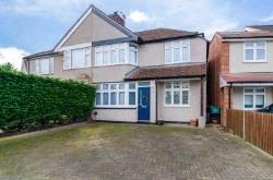 Detached House For Sale  Lamorbey Kent DA15