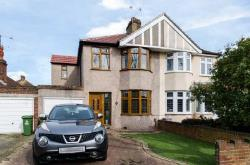 Detached House For Sale  Longlands Kent DA15
