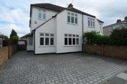 Detached House To Let  Longlands Kent DA15