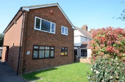 Terraced House For Sale  Foots Cray Kent DA14