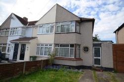 Detached House For Sale  Blackfen Kent DA15