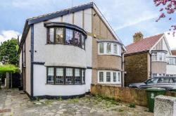 Detached House For Sale  Bostall Woods Kent DA16