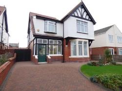 Detached House For Sale  Lytham St Annes Lancashire FY8