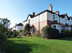 End Terrace House For Sale  Lytham St Annes Lancashire FY8