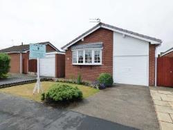Detached Bungalow For Sale  Lytham St Annes Lancashire FY8