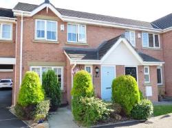 Terraced House For Sale  Lytham St Annes Lancashire FY8