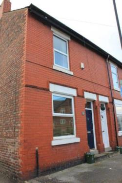 End Terrace House For Sale  Sale Greater Manchester M33