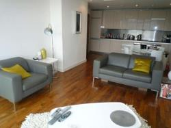 Flat For Sale  Salford Greater Manchester M50