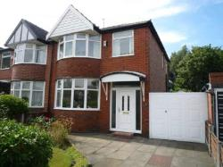 Semi Detached House For Sale  Manchester Greater Manchester M32