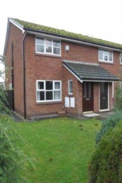 End Terrace House To Let  Ormskirk Lancashire L40