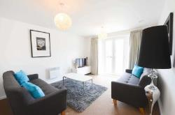 Flat To Let  Warrington Cheshire WA1
