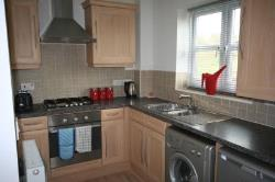 Flat To Let  Warrington Cheshire WA4