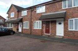 Terraced House To Let  Manchester Greater Manchester M27