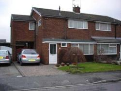 Semi Detached House To Let  Ormskirk Lancashire L40