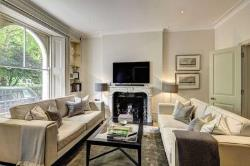 Terraced House For Sale  London Greater London SW7